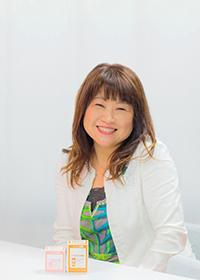 株式会社いっしん 代表取締役 松尾 知美